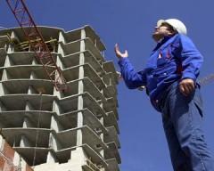 Лидер строительства жилья kreditkreditov