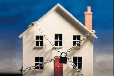 Кредит может привести к потере квартиры