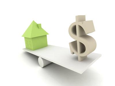 Как правильно взять кредит под залог недвижимости kreditkreditov
