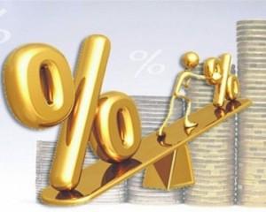 10,2% - максимальная ставка по вкладам в главных банках страны