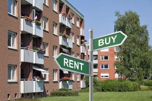 Взять ипотеку или снимать жилье