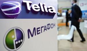 Telia срочно избавляется от акций Мегафона